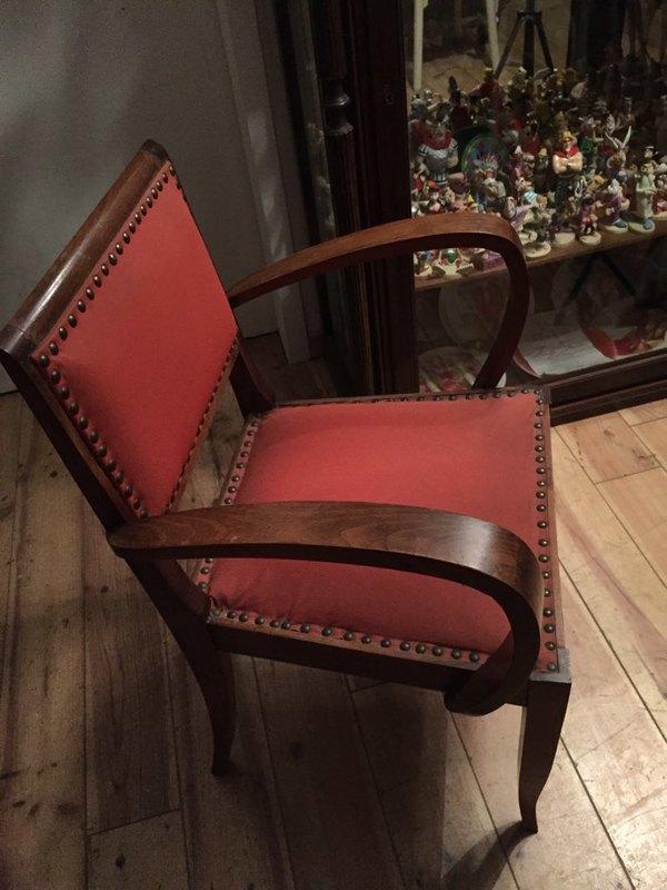 fauteuil bridge ann es 50 50 mobilier. Black Bedroom Furniture Sets. Home Design Ideas